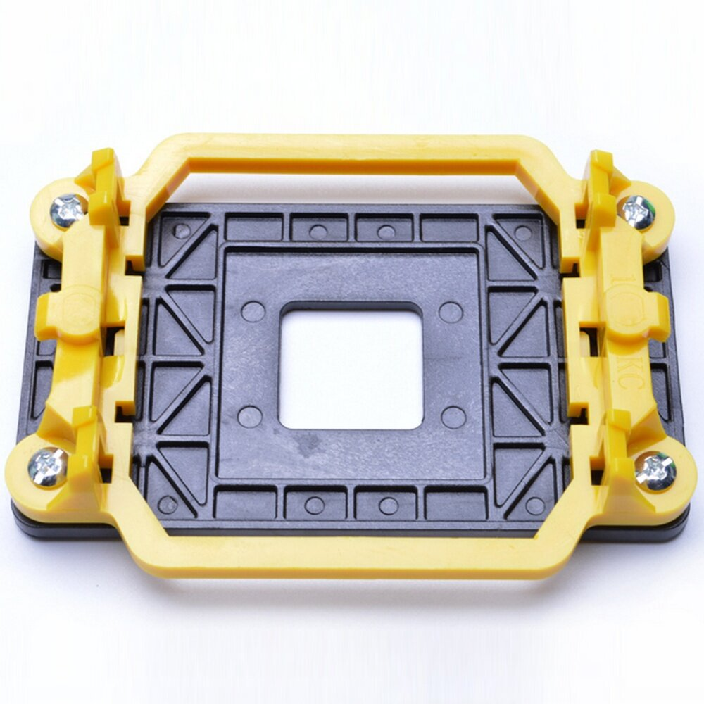 Etmakit Hot Sale CPU Cooler Bracket Motherboard for AMD AM2/AM2+/AM3/AM3+/FM1/FM2/FM2+/940/939 Install the fastening - intl