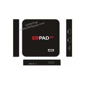 EVPAD 2S MY Smart TV Box EVPAD 2S ???????????? ?????????????????? 1GB+8GB - 2