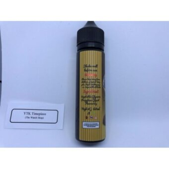 Famuos Amos Vape (Chocolate Butter Cookie) - 4