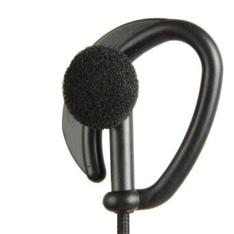 Fancytoy 3.5mm 1 Pin PTT Ear Hook Earpiece Headphone for YAESUVX160/1R/2R/3R/5R/6R - 2