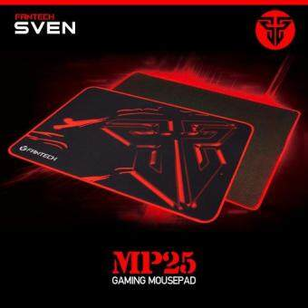 Fantech SVEN MP25 High Non-Slip Base Gaming Mouse Pad with Locking Edge