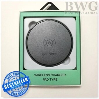 Fast Charge Wireless Charger Pad Type for samsung iphone huawei