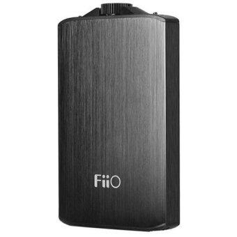 Harga FiiO A3 (E11K) Portable Headphone Amplifier - (Black) by RED APE