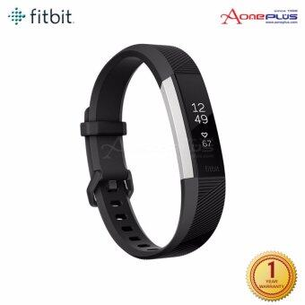 how to change km to steps on fitbit alta hr