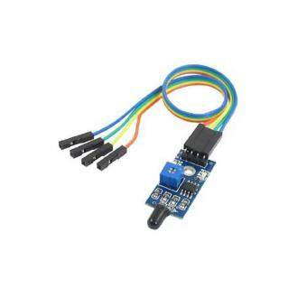 Flame Sensor Module for Arduino