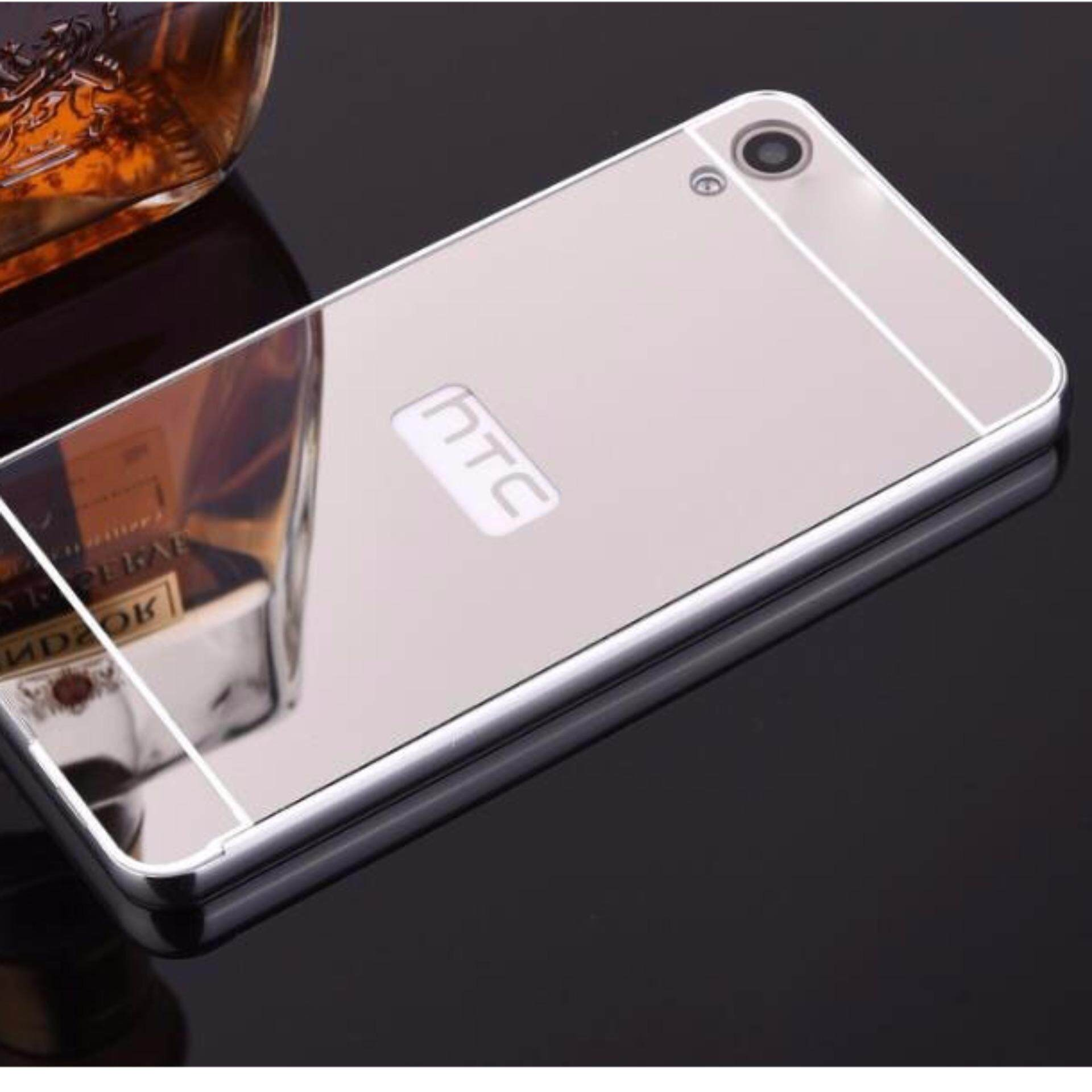 ... Case Cover For Oppo A37 rose gold intl. Source. ' For HTC Desire 830 Ultra Slim Aluminum Frame + Plated Metal Mirror PC