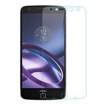 for Motorola Moto Z Play Tempered Glass Film Ultra Thin ScreenProtector Guard HD Explosion-proof Anti-burst
