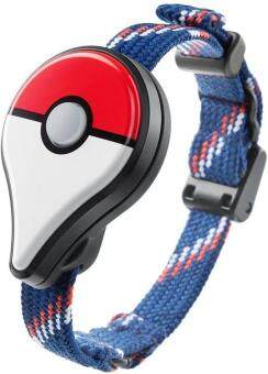 Harga For Nintendo Pokemon Game Bracelet Go Plus Device BluetoothAdjustable