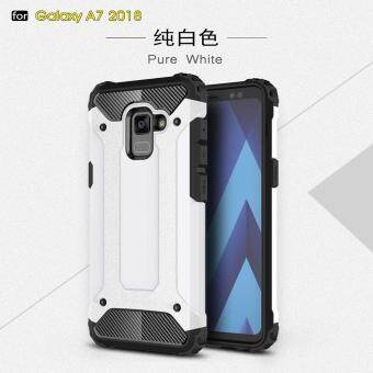 Cek Harga Tpu And Pc 2 In 1 Phone Case Cover With Kickstand Rugged