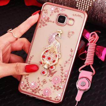 Features For Samsung Galaxy C9 Pro Soft Phone Case Mobile Phone
