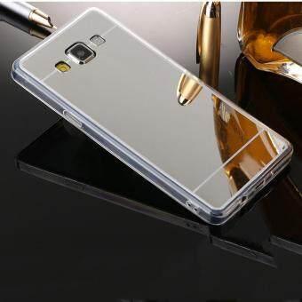 For Samsung Galaxy Grand Prime( SM-G530) G5308 Mirror Soft TPU CasePhone Cover