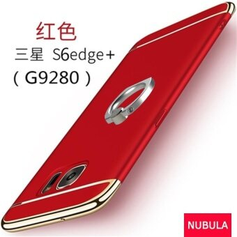 For Samsung Galaxy S6 edge plus / S6 edge+ 3 in 1 Hard PCProtective Back Cover