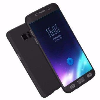Cek Harga For Samsung Galaxy S7 Edge G935 Case 360 Degree Full Body