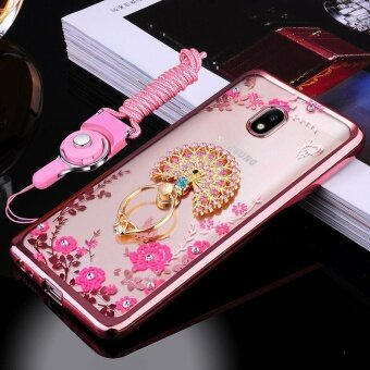 Features For Samsung J5 Pro 2017 Soft Phone Casing Smartphone Casing