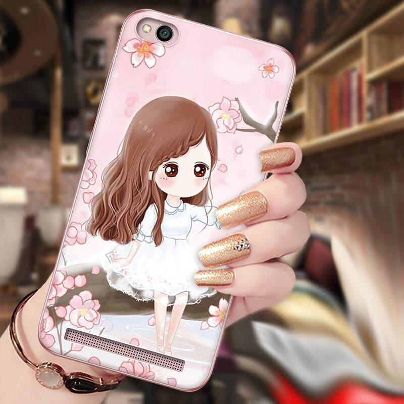 For Xiaomi Redmi Note 4X Case 3D Stereo Relief Painting Source · For Xiaomi Redmi 5A
