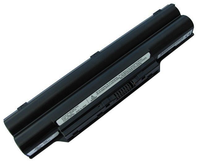 Fujitsu FPCBP281AP Battery