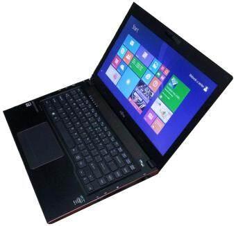 Fujitsu SLIM i5 1.6GHz Laptop 4GB 500GB 13.3 Bag Notebook Refurbished Malaysia