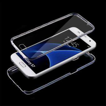 Full Body Case for Samsung J5 2017 J530 J5 PRO Front+Back Ultra Thin Cover