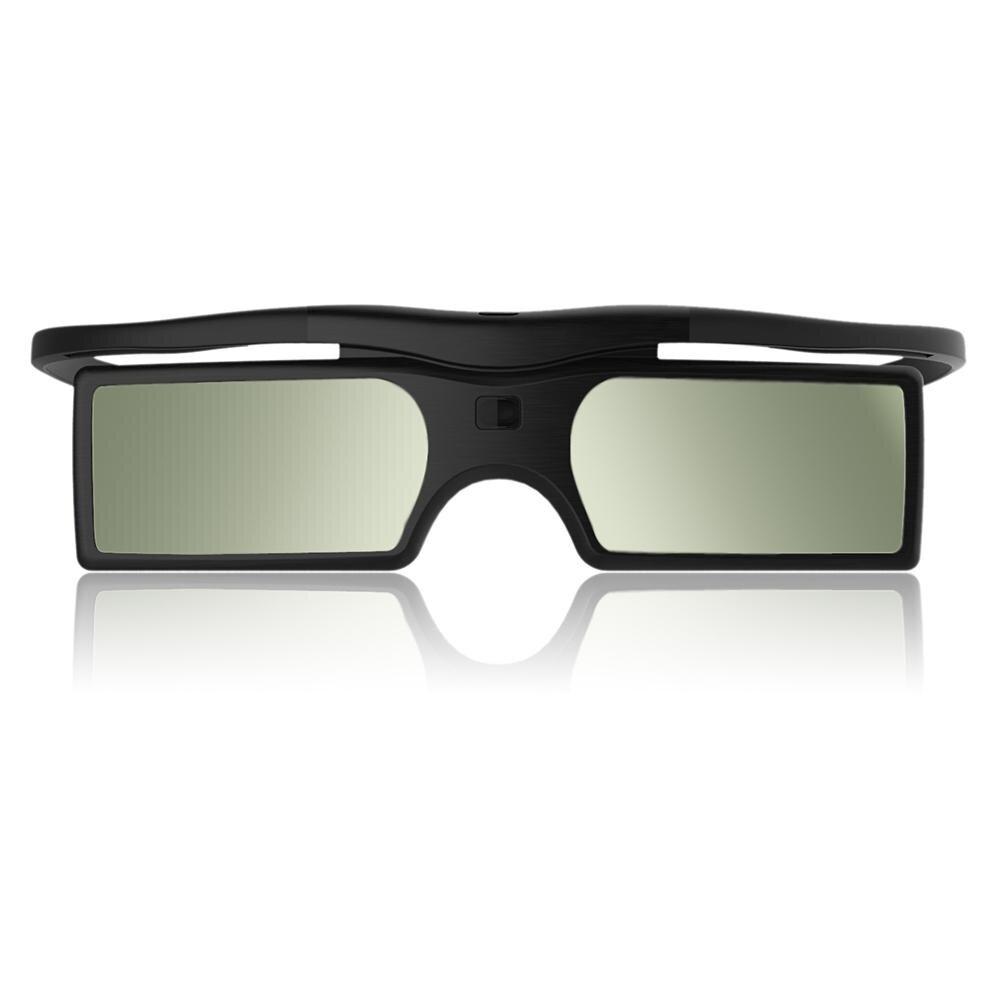 G15-BT Bluetooth 3D Active Rana Kacamata untuk Epson/Samsung/SONY/SHARP Bluetooth 3D Proyektor Televisi-Internasional