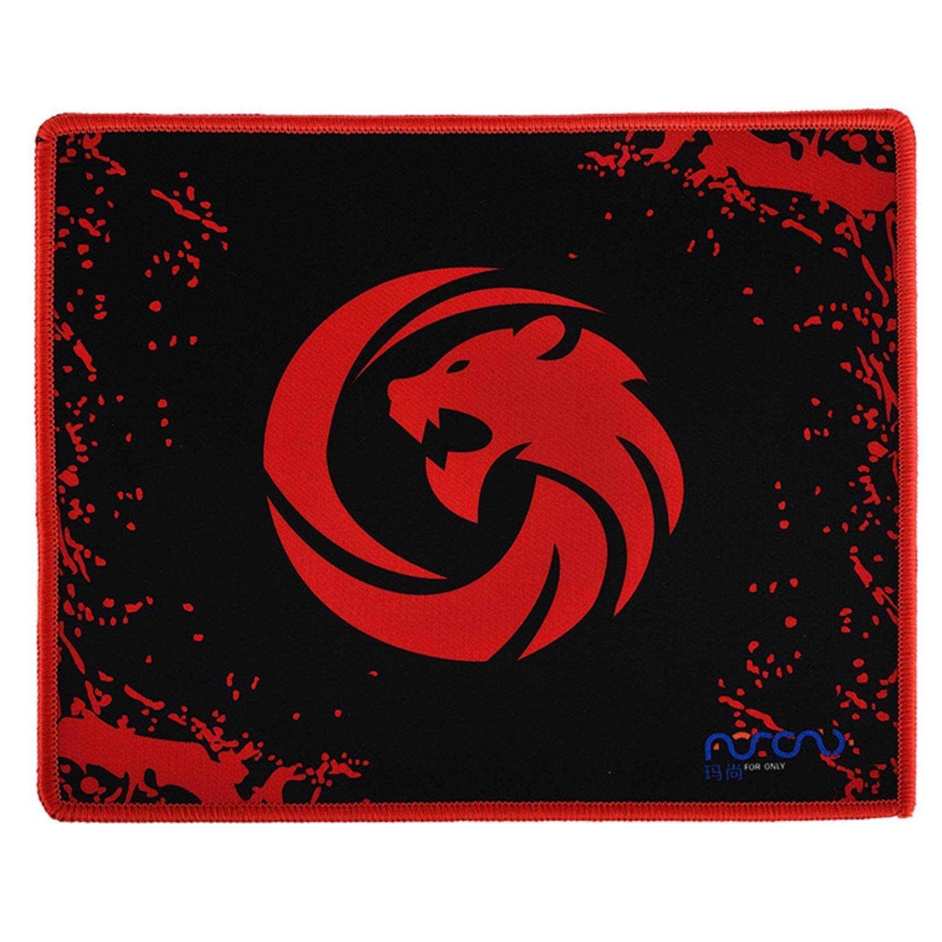 Gaming Mat Non-slip Anti Fray Stitching High Quality Beautiful Mouse Pad Malaysia