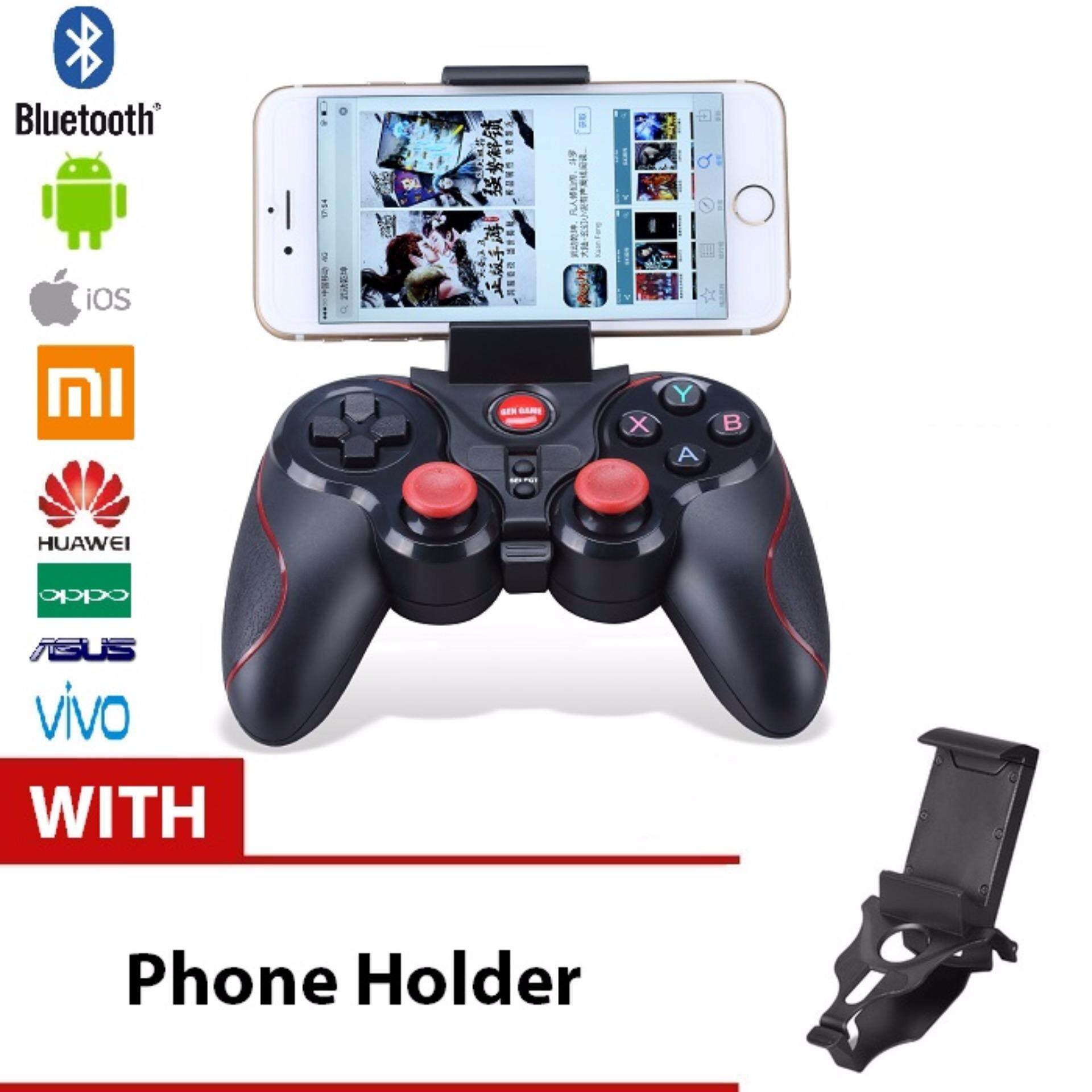 Best Bluetooth Controller For Iphone