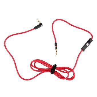 Generic 3.5Mm Replacement Pro And Detox Edition Cable 800 Aux CordWith Control .