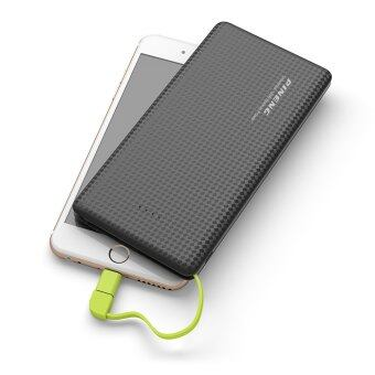 (Genuine) 2017 Pineng PN-951 10000 mAh Power Bank - BLACK