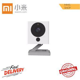 [GENUINE] 2017 XiaoMi Xiao Fang 1080P HD IP Camera Wifi CCTV Night Vision Version