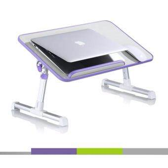 GENUINE XGear A6 Foldable Portable Laptop Notebook Bed Table Stand Malaysia