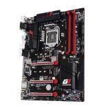 GIGABYTE G1 Gaming Z170X Gaming 3 (rev. 1.1) LGA1151 Intel Z170 HDMI SATA 6Gb/s USB 3.1 USB 3.0 ATX Motherboard