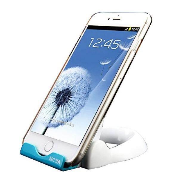 Glacier Lipat Portabel Telepon Penyangga Kompatibel dengan iPhone, iPad, Samsung, LG, Sony-Internasional
