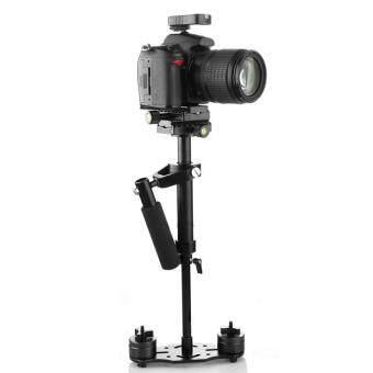 Gradienter Handheld Stabilizer Steadycam Steadicam for Camcorder DSLR - 5