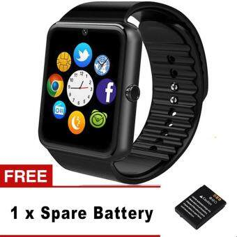 GT08 smart watch Clock Sync Notifier with Sim Bluetooth Smartwatch for Apple IOS xiaomi Samsung Android Phone