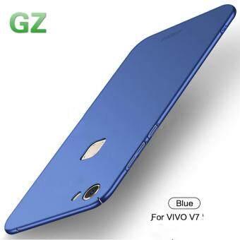 GZ case Original for VIVO V7 cover hard protection Matte Ultra Thin Slim