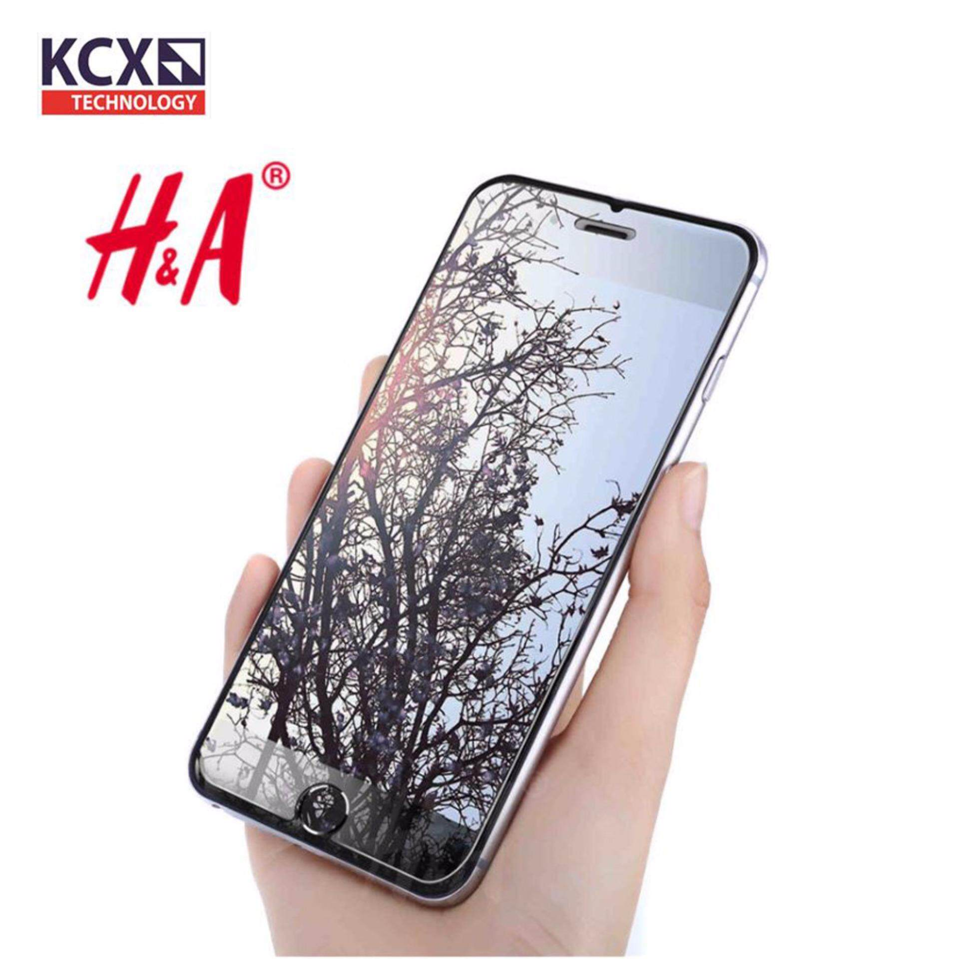H&A 2.5D 0.26mm 9H Premium Tempered Glass for iPhone 7 Plus