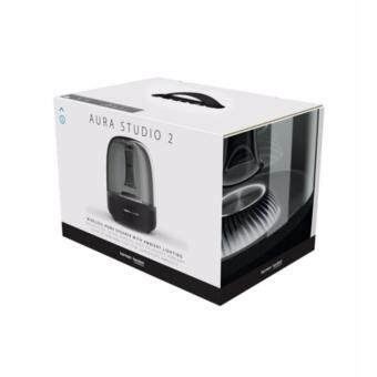 Harga Harman Kardon Aura 2 Studio Speaker Black
