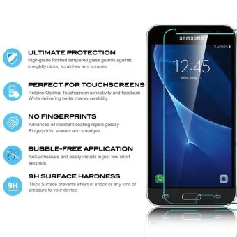 Features Tempered Glass Screen Protector For Samsung Galaxy J5 Pro
