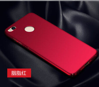 High Quality Hard Plastic/PC matte Phone Case / Anti falling Phone Cover/Shockproof Phonecase /Phone Protector for Xiaomi Red mi 4x / Xiaomi redmi 4X / Xiaomi Redmi 4X