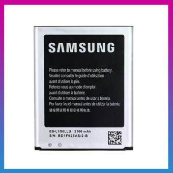 Harga High Quality Replacement battery for Samsung Galaxy S3 GT-I9300
