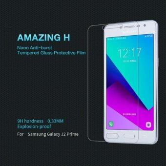 Features Tempered Glass Screen Protector For Samsung Galaxy J2 Prime