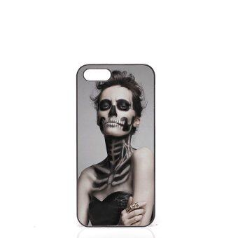 Hot Custom For Apple iPhone 6/6S Plus Case 5.5 Inch Fashion DIYPhone Cover Case Coque Lady Gaga Theme