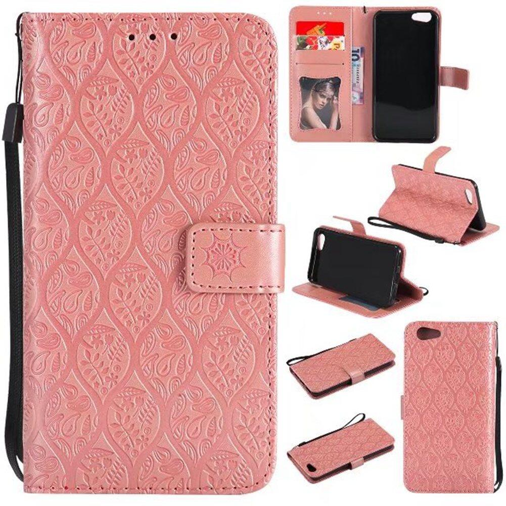 Secret Garden Tpu Back Case Cover For Oppo A51love Rose Gold Intl Source Meizu MX6.