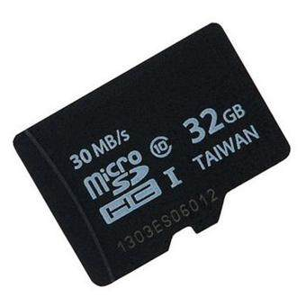 Harga HOT SALE original Micro SD Card 32GB Class 10 Memory Card TF CardFree SD Adapter with retail package
