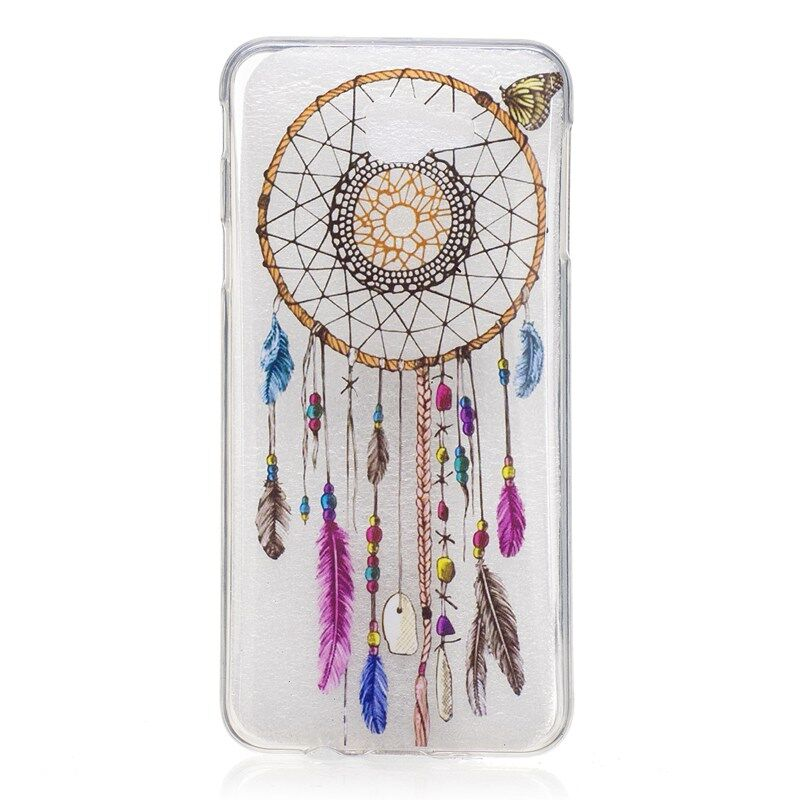 Wind Chimes Noctilucent Tpu Soft Gasbag Back Case Cover For Samsung Source · THB 135 Hot