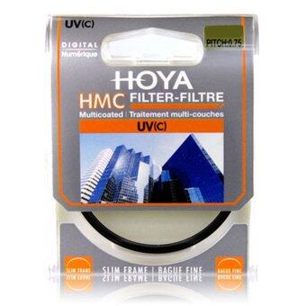 Harga Hoya 37mm HMC UV (c) Filter