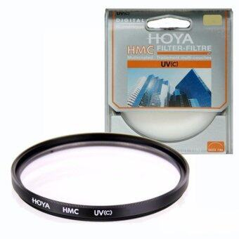 Harga Hoya Digital Multicoated HMC UV(C) Filter 62mm (Genuine HoyaMalaysia)