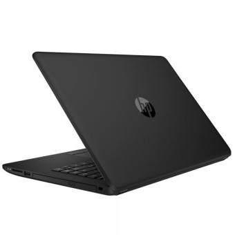 HP 14-bs537TU 14 Laptop Black (N3060, 4GB, 500GB, Intel, W10H) Malaysia