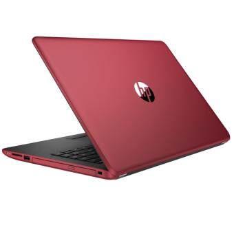 HP 14-bs581TU 14 Laptop Red ( i3-6006u, 4GB, 1TB, Intel, W10H ) Malaysia