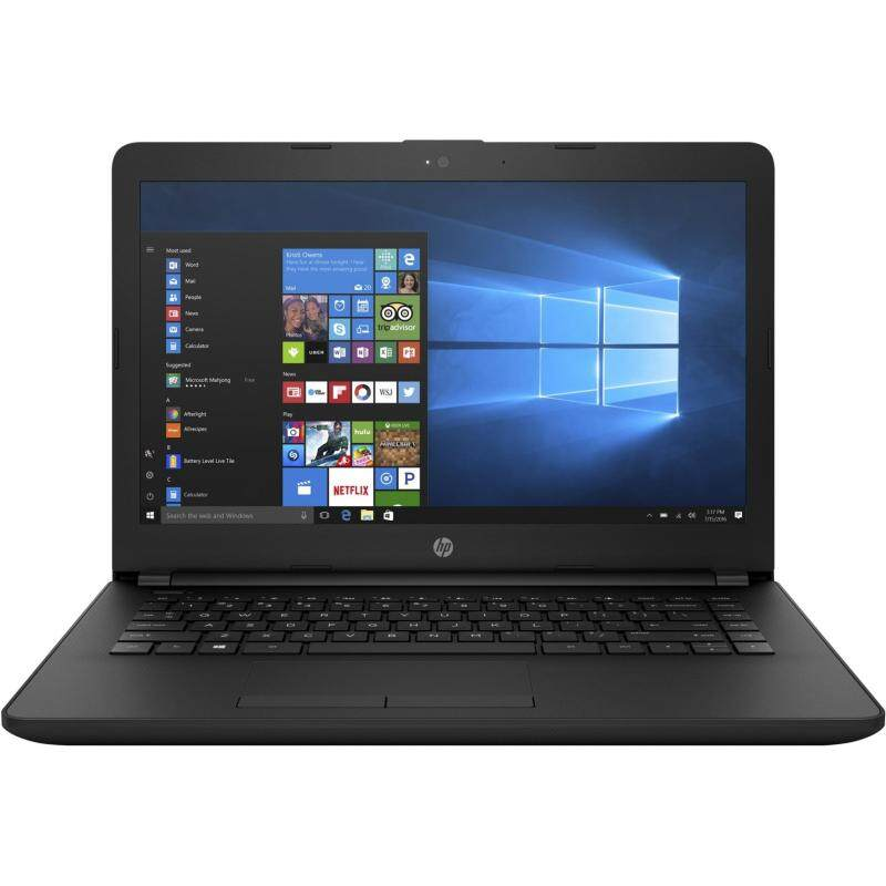 HP 14-BW053AU BLACK (AMD A6-9220/4GB/500GB/14/W10/1YR ONSITE) Malaysia
