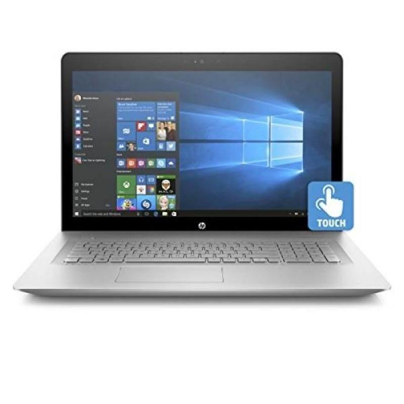 HP 17-u110nr ENVY 17 Laptop, Intel Core i7-7500U, 12GB RAM, 1TB Hard Drive, Windows 10 (, Silver) Malaysia